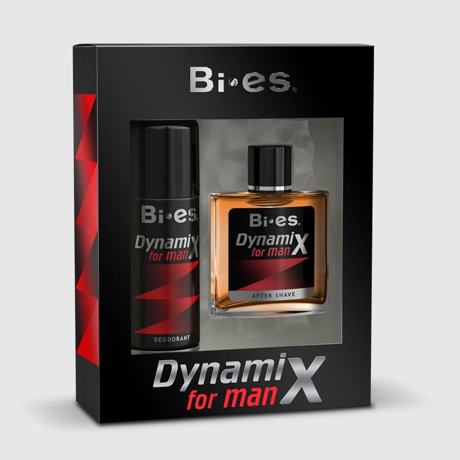 DYNAMIX FOR MAN