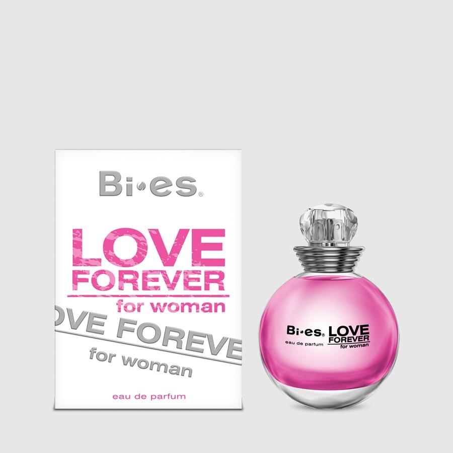 LOVE FOREVER WHITE