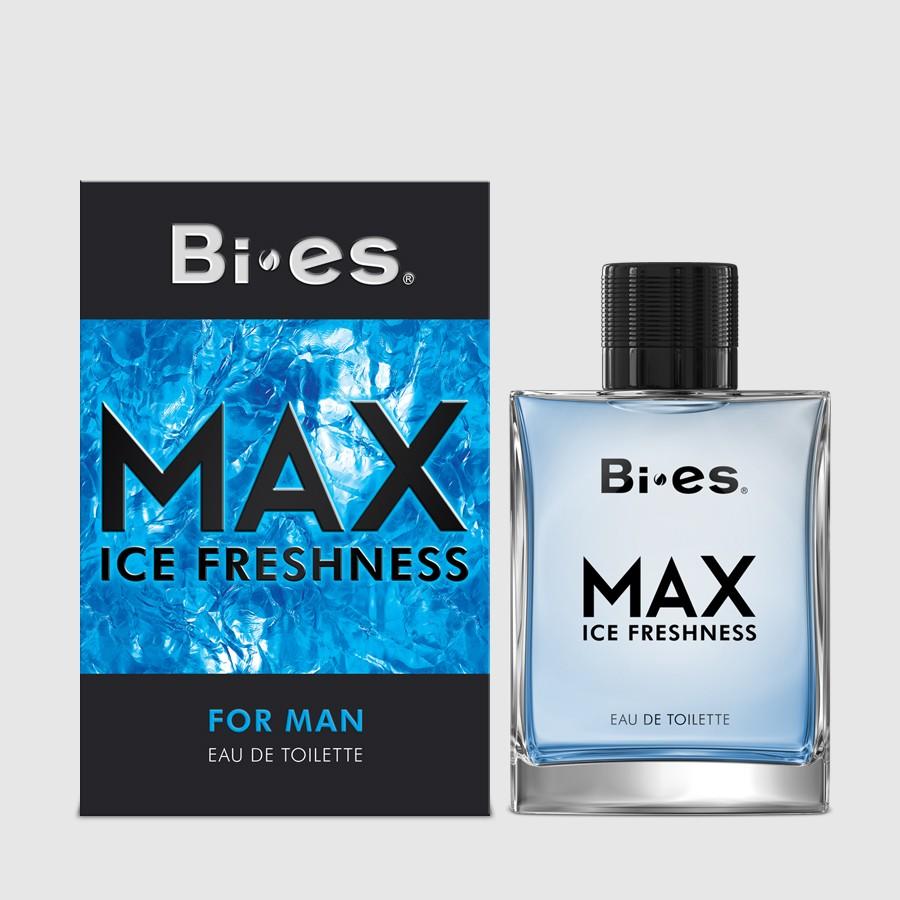 MAX ICE FRESHNESS