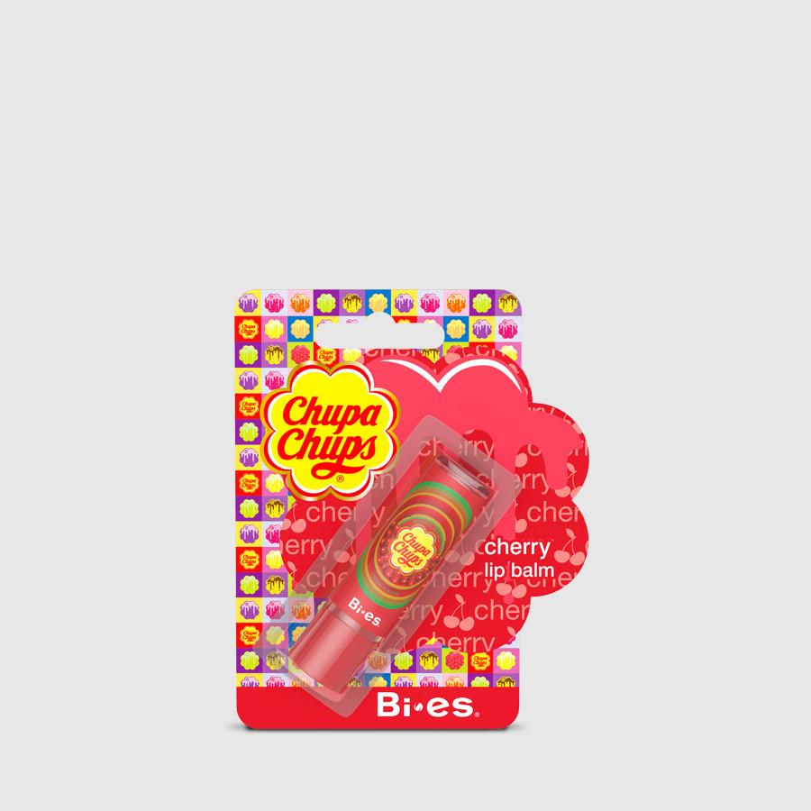 Pomadka Chupa Chups Cherry