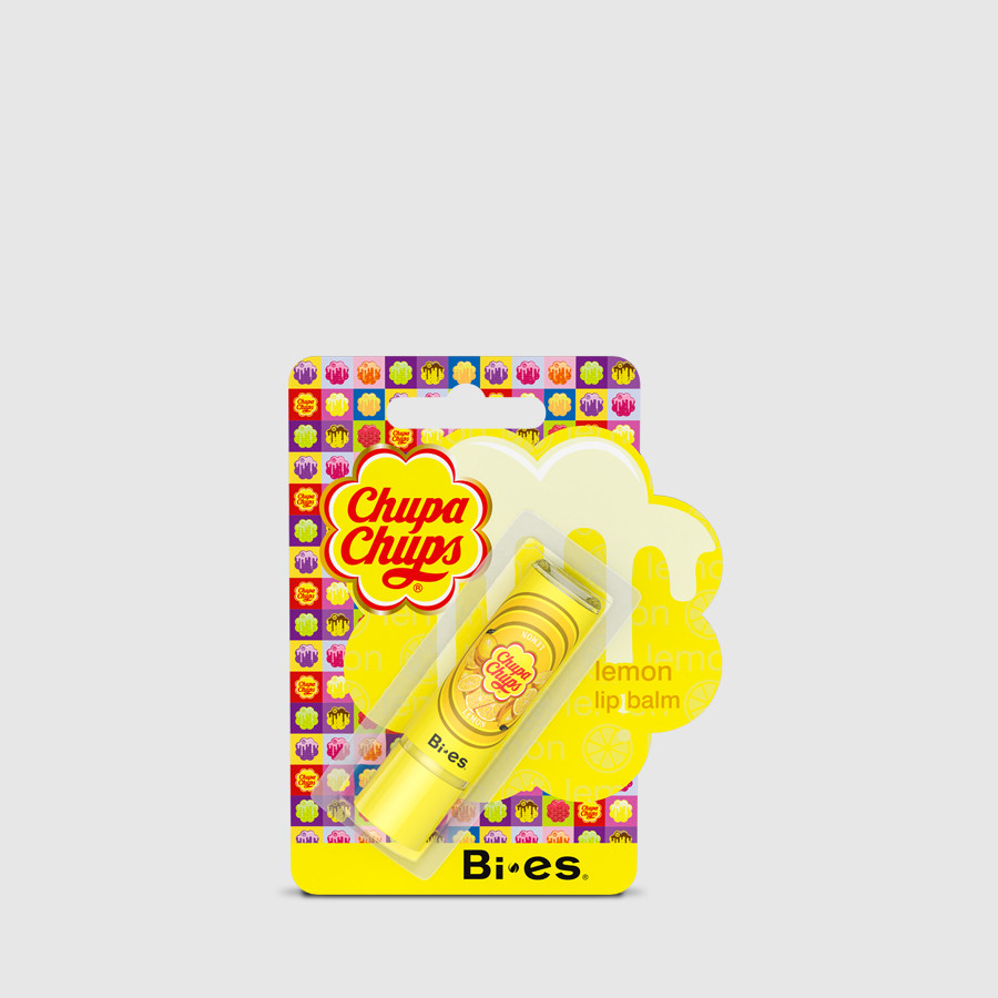 Pomadka Chupa Chups Lemon