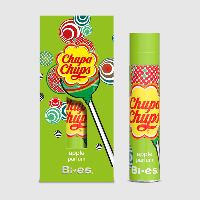 Perfum Chupa Chups APPLE