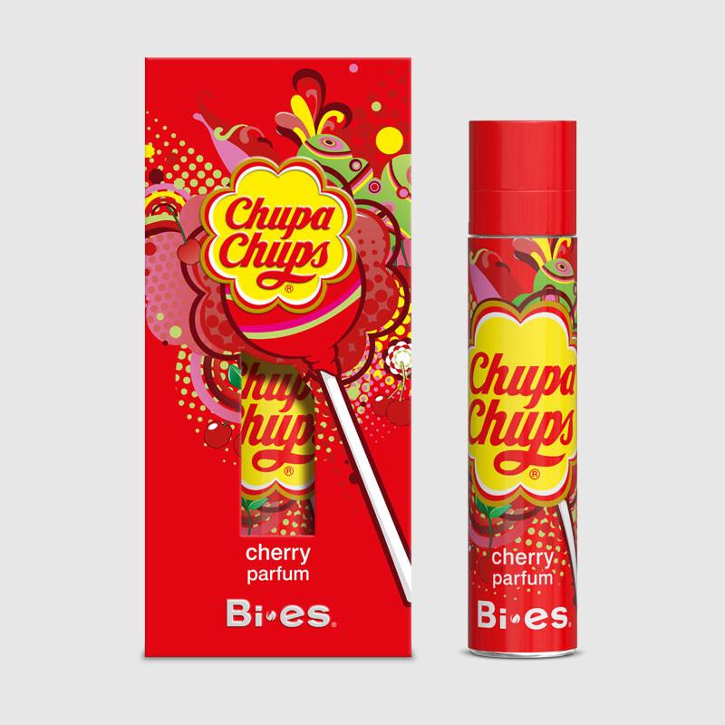 Perfum Chupa Chups CHERRY