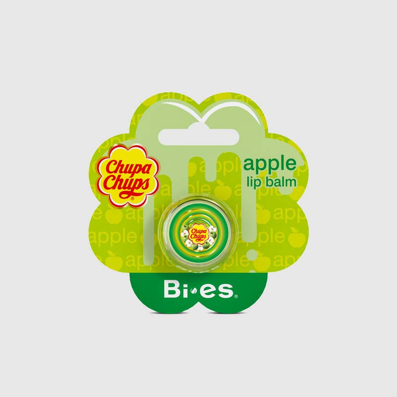 Lip Balm Chupa Chups APPLE